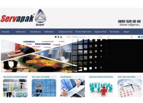 servapak.com