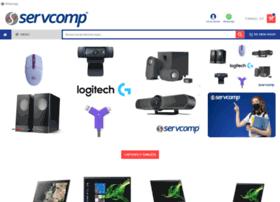 servcomp.com.mx