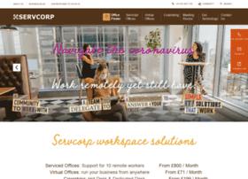 servcorp.co.uk