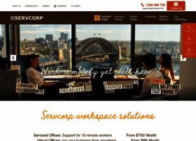 servcorp.com.au