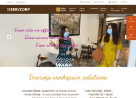servcorp.com.my