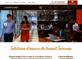 servcorp.fr