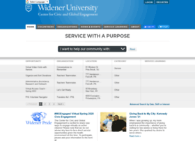 serve.widener.edu