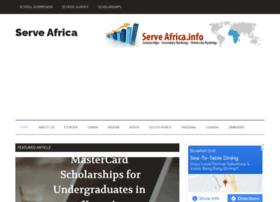 serveafrica.info
