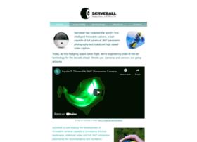 serveball.com