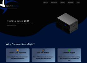 servebyte.com