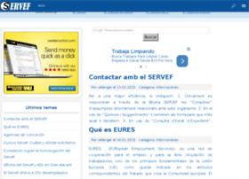 servef.info
