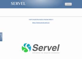 servel.webs.com