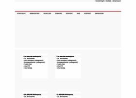 server-drome.net
