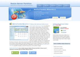 server-partition-resize.com