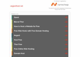 Server.asgardhost.net