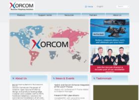 server.xorcom.com