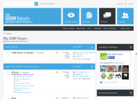 server1.mygsmforum.com