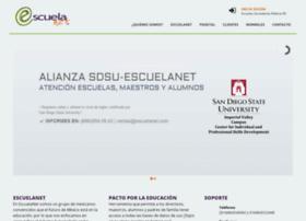server2.escuelanet.com
