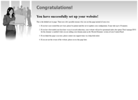 servercandy.com