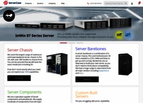 servercase.co.uk
