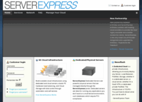 serverexpress.co.il