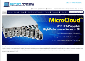 serverfactory.co.uk