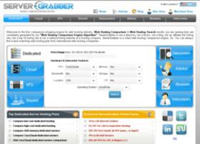 servergrabber.com