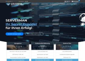 serverman.de