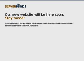 serverminds.com