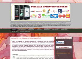 serverpulsaalloperatortermurah.blogspot.com
