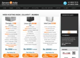 servers4india.com