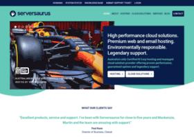serversaurus.com.au