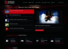 serverscores.com