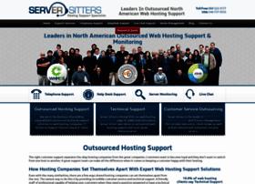 serversitters.com