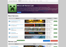 serversminecraft.net