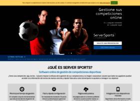serversports.com