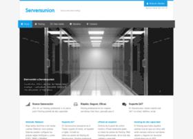 serversunion.com