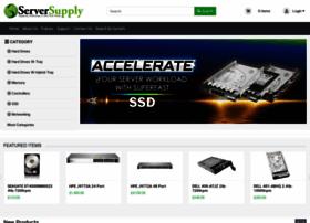 serversupply.com