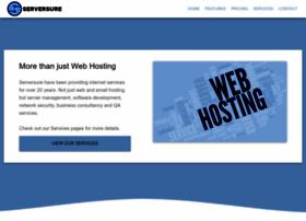 serversure.net
