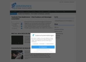 servervoice.de