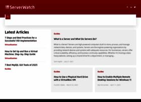 serverwatch.com