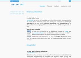serverzeit.de