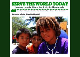 servetheworldtoday.com
