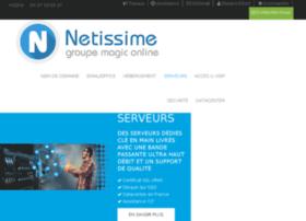 serveur-dedie.netissime.com