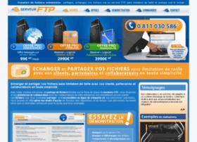 serveur-ftp.eu