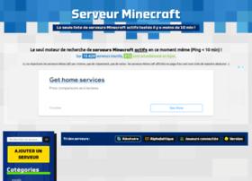 serveur-minecraft.eu