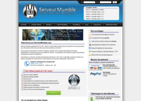 serveurmumble.com