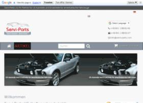 servi-parts.com