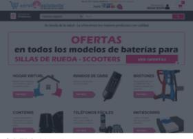 serviasistentes.com