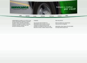 servicarga.com.br