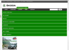service-auto-skoda.ro