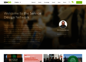 service-design-network.org