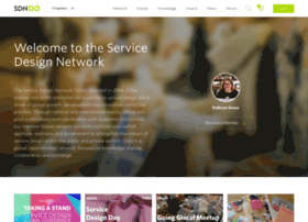 service-design-network.org