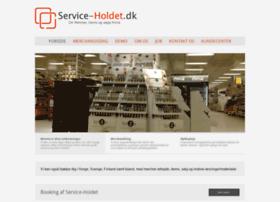 service-holdet.dk